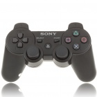 PS3 Wireless Bluetooth V2.1 Controller - Black (Refurbished)