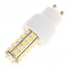 GU10 4W 3500K 340-Lumen 68 x 3528 SMD LED Warm White Light Bulb (85~265V)