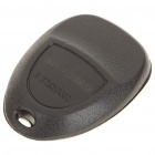 Replacement 4-Button Transponder Smart Key Casing for Buick First Land
