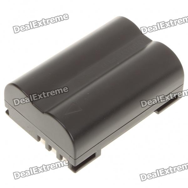 цена на Replacement BLM-1 7.4V 1800mAh Battery Pack for Olympus Camedia C-5060 Wide/E-1 + More