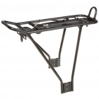 Iron Rear Back Luggage Rack for V/Disc Brake Mountain Road Bike Bicycle - Black