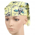 Multifunction Outdoor Sports Bicycle Seamless Head Scarf - Random Color