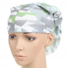 Multifunction Outdoor Sports Bicycle Seamless Head Scarf - Random Style