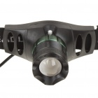 3W 140LM 1-Cree White LED Headlamp (3xAAA)