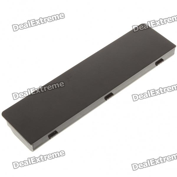 Replacement A840 11.1V 5200mAh Lithium Battery for Dell Inspiron 1410 + More