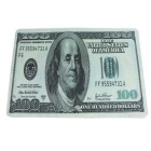 Unique US Dollar Pattern Mouse Pad Mat