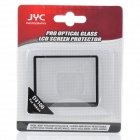 Protective Stick-on Hard Screen Protector Cover for Nikon D3100