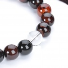 Agate Prayer Beads Decoration for Car/Home