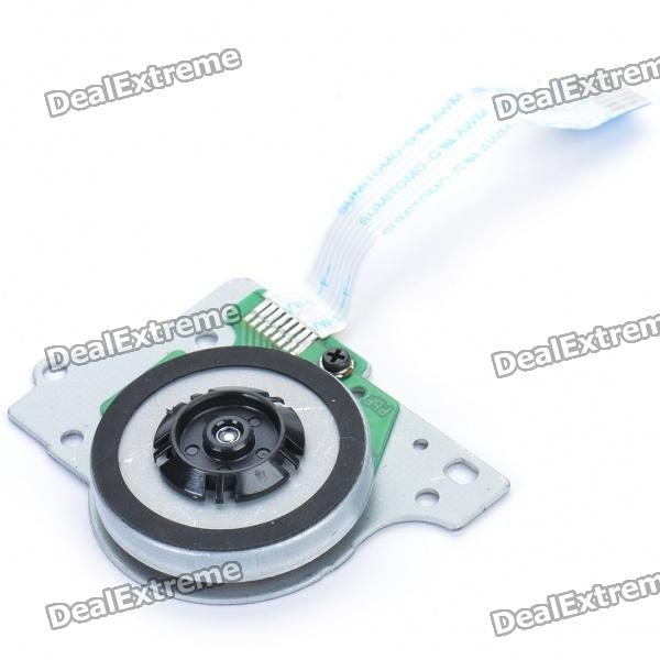 Replacement Repair Parts DVD Drive Motor Engine for Wii