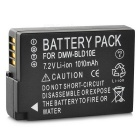 BLD10 Replacement Rechargeable 7.2V 1010mAh Lithium Battery Pack for Panasonic Lumix DMC-GF2 + More