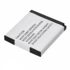 BCK7E Replacement Rechargeable 3.6V 680mAh Lithium Battery Pack for Panasonic Lumix S1GK/S3GK + More