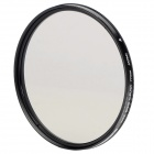 DMC Ultra-Thin Multi-Coated CPL Kamera-Filter - Schwarz (77mm)