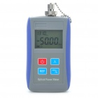 "2.0"" LCD Handheld Optical Power Meter (3 x AAA)"