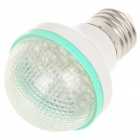 E27 2.5W 3500K 260-Lumen 38-LED Warm White Light Bulb (85 ~ 245V)
