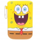 Cute SpongeBob Style Protective Case Pouch for Apple iPhone 4