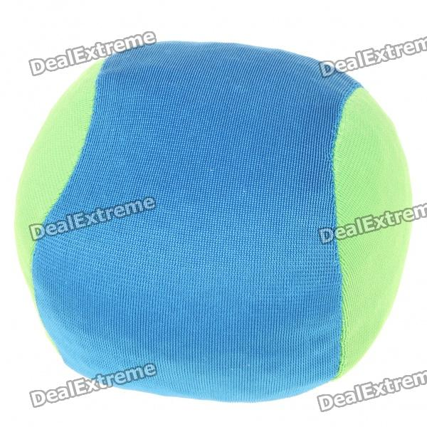 AstroBrite LED Bean Ball - Green + Blue (2x2016)