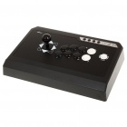 Qanba Q4 USB Arcade Joystick Controller for PS3/PC - Black