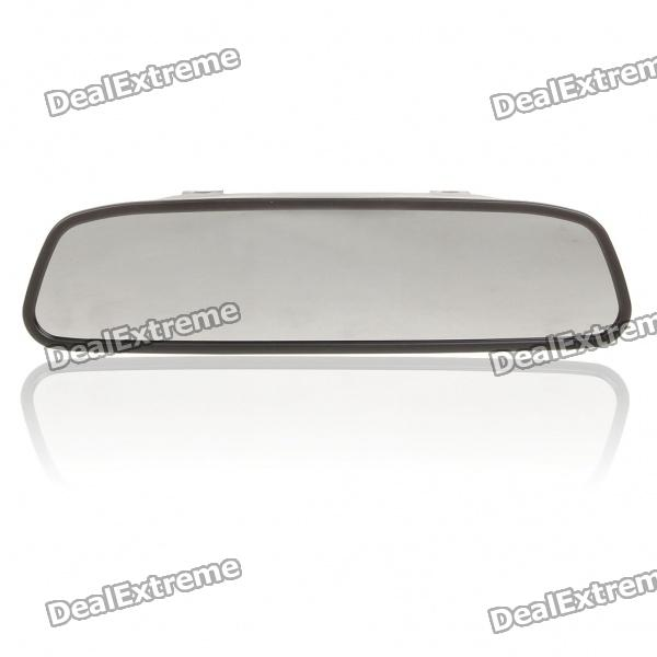 "3.5"" Car Vehicle Rearview Mirror Monitor (PAL/NTSC)"