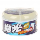 Car Polishing Wax with Sponge Pad (250g)