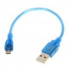 USB Data Cable for Samsung i9100 (15CM-Length)