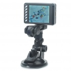 2.8&quot; TFT 2-CH Dual-Camera 3.0MP Car DVR Camcorder with HDMI/TF Slot