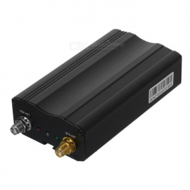 Quad Band GPS/GSM Car Vehicle Tracker (850MHz/900MHz/1800MHz/1900MHz)