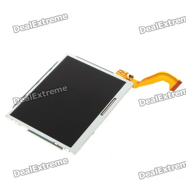 "Genuine Refurbished Replacement 4.3"" Upper LCD Screen for DSiLL"