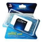 Transparent Crystal Case for NDS Lite