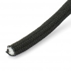 Military Army Survival Parachute Rope - Black (30M/140KG Max. Tensile)