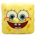 SpongeBob SquarePants Figure Doll Electric Vibrating Massage Pillow (2 x AA/USB)