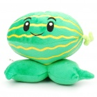 Buy Plants Vs Zombies Melon-Pult Plush Soft Toy - Green + Yellow