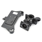 Plastic Bicycle Swivel Mount Holder for Samsung i9100 Galaxy s2