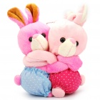 Cute Rabbits Style Curtain Clasps/Holders (Pair)