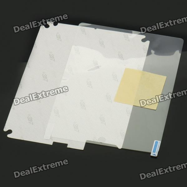 Protective Screen Protector/Guards for Ipad 2 (Front + Back)
