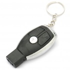 Shock-You-Friend Electric Shock Benz Key Remote Controller (4 x AG3)