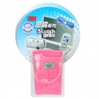 3M Scotch Brite Hi-Tech Cleaning Cloth for Gadgets (Random Color)