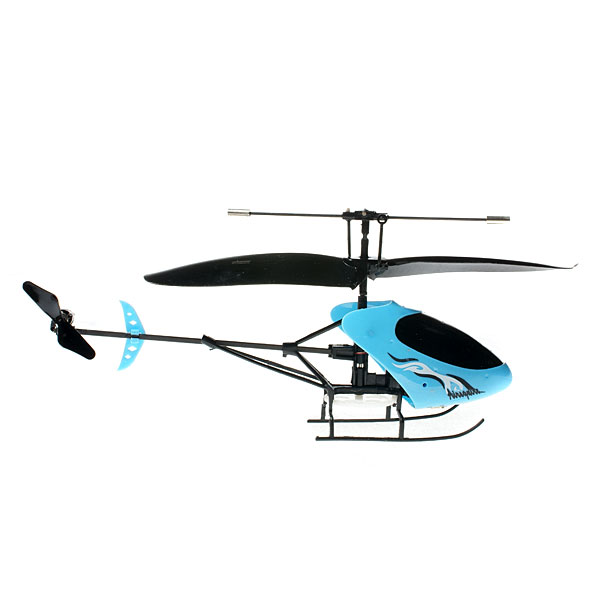 Pro-look Pocket R/C Helicopter