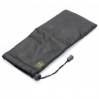 Genuine IBM Laptop Power Supply Protective Carrying Bag - Black