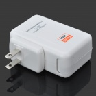 4-in-1 AC Charger Kit for PSP/MP3/Ipad/Cellphone and More (100~240V)