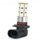 HB3A 1.5W 12V White 24-LED Fog Light Bulb for Car