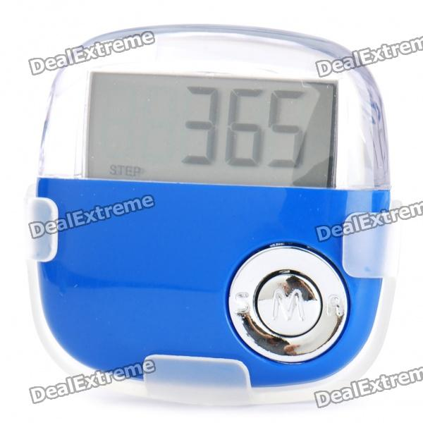 1.5 LCD Pedometer with Body Fat Analyzer - Random Color (1 x 1.5V) монитор samsung u32h850umi black