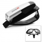Visor Eyeglasses Clip