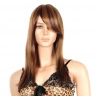Fashion Long Hair Wigs - Mix Color