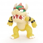 Super Mario King Bowser Koopa Figure Display Toy