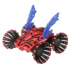 Monster Style R/C    Stunt Car