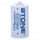 Btone 1xAA to D Battery Converter Case