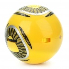 Ball Shaped USB Rechargeable Speaker with TF Slot (3.5mm Jack)