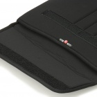"Protective Soft Bag with Velcro Close for 14.4"" Laptop - Black"