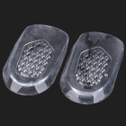 Silicone Back Insole Pads
