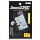 Matte LCD Screen Protector/Guard with Cleaning Cloth for Sony Ericsson X12